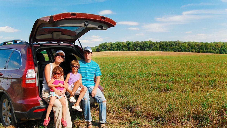 טיפים לחופשה משפחתית מוצלחת