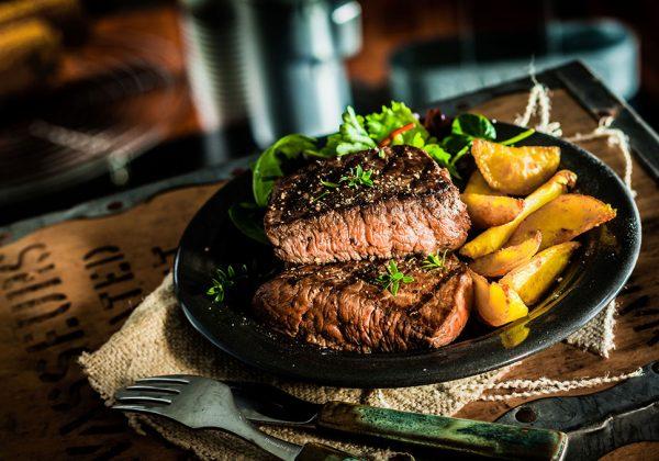 מסעדות בדרום רמת הגולן