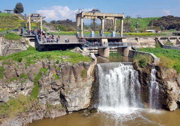 פעילות פסח 2019 בפארק נהריים