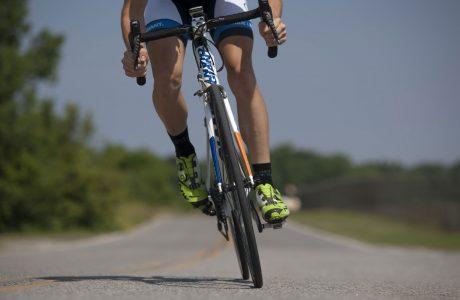 סובב כנרת ה-41 באופניים | שבת 3.11.18
