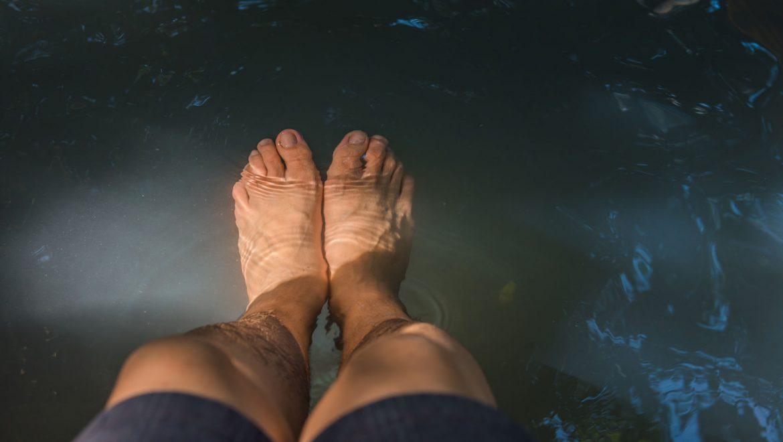 ויצאו ממנו מים – מעיינות בדרום הגולן