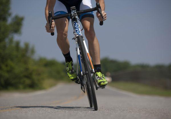 הקפת הכנרת באופניים   6.11.21