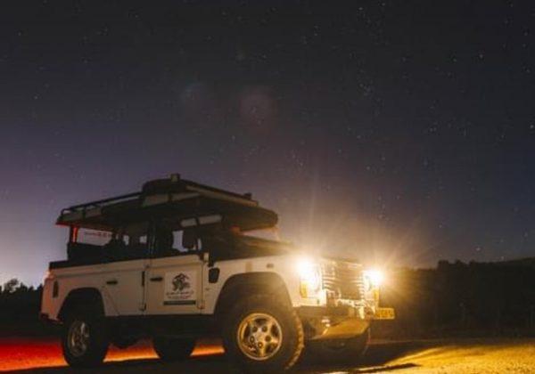סיורי לילה בכרמים עם יקב רמת הגולן